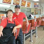 Huddle House Staff