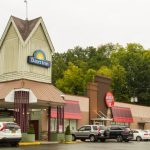 Days Inn with a Huddle House Franchise
