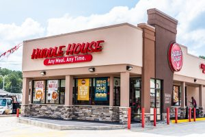 Huddle House Franchising Opportunities