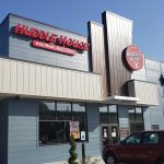 Huddle House Non-Traditional Restaurant Franchise Opportunities