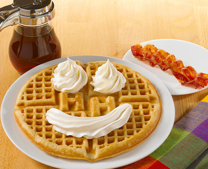 Waffle House Franchise for Sale