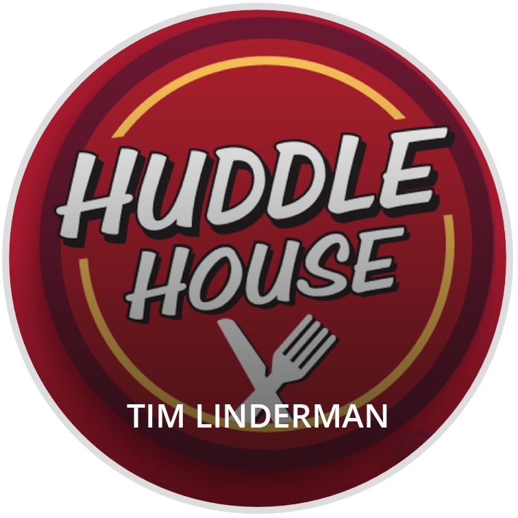 Huddle House Tim Linderman