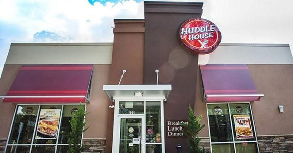 up and out huddlehouse
