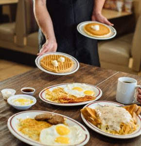career flexibilty with a southern dining restaurant business