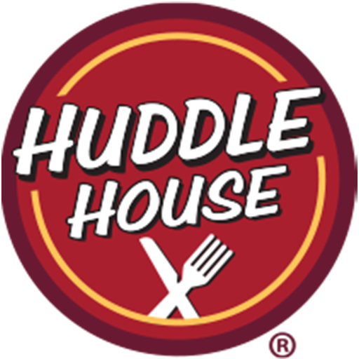 Huddle House Franchise Logo