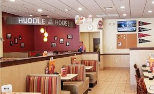 Huddle House Restaurant Franchise