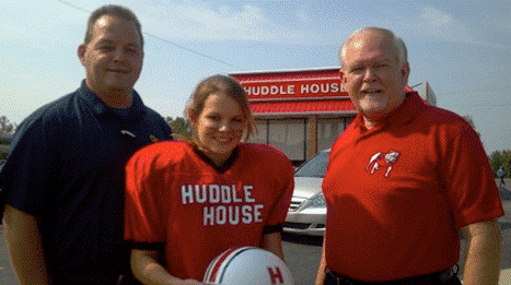 Huddle House franchisees
