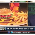 Huddle House in Fox Business