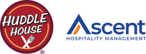 Huddle House is an Ascent Hospitality Management Brand