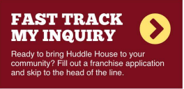 Fast Track My Inquiry