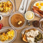 Huddle House breakfast franchise